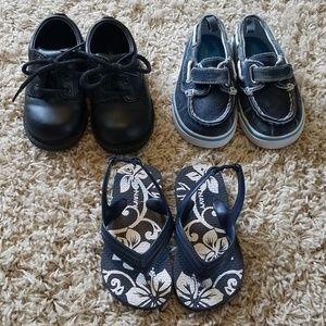 Toddler shoes bundle! Size 5s